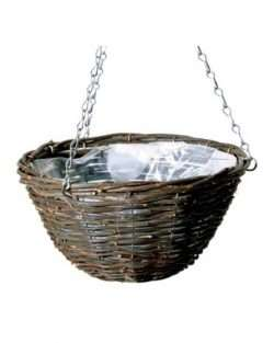 Hanging Baskets - Build Your Own