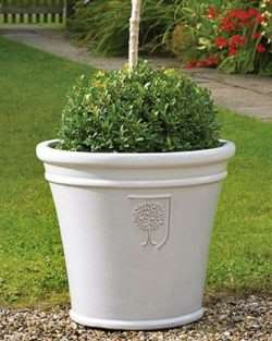 Pots, Planters & Containers