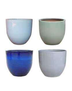 Mims Pottery, Glazed Egg Cup